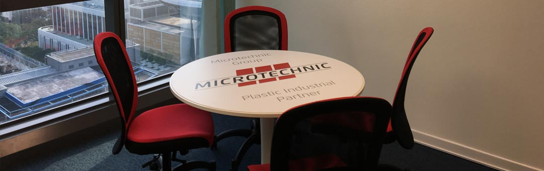 Microtechnic office